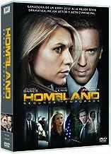 Homeland Temporada 2 [DVD]
