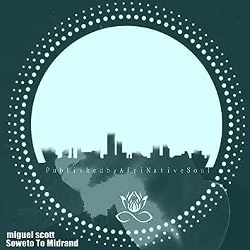 Soweto To Midrand