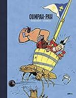 Oumpah-Pah L'intégrale - Artbook d'Albert Uderzo