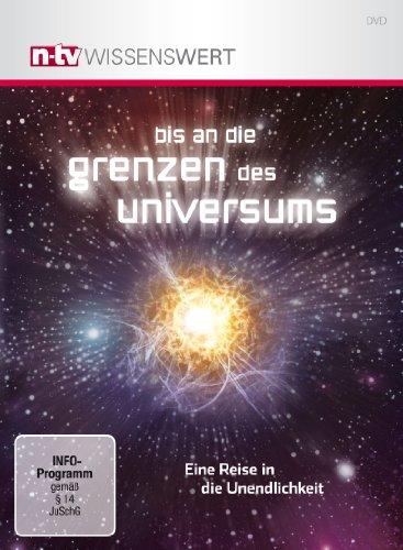 n-tv - Wissenswert: Bis an die Grenzen des Universums