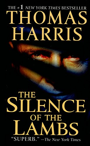 The Silence of the Lambs (Hannibal Lecter Book 2) (English Edition ...