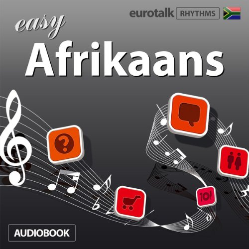 Rhythms Easy Afrikaans cover art