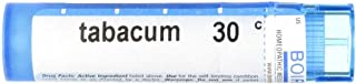 Tabacum 6C Homeopathic Medicine for Motion Sickness with Cold Sweat (80 Pellets)