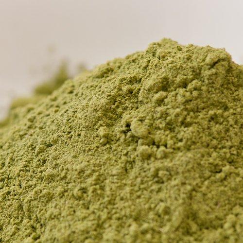 神戸アールティー カスリメティパウダー 1kg Kasoori Methi Powder カスリメティ 粉末 スパイス 香辛料 業務用