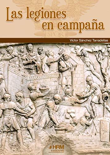 La logística de las legiones romanas
