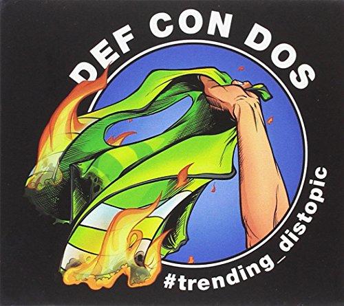 Trending_Distopic