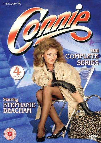 Connie - The Complete Series [DVD] by Stephanie Beacham