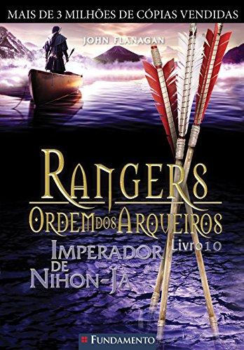Rangers Ordem Dos Arqueiros 10 - Imperador De Nihon-Ja
