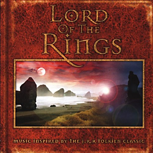 Lord of the Rings-the Story Sofar...