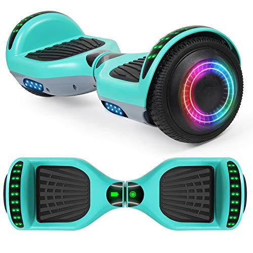 Cheapest Price! EPCTEK Hoverboard for Kids Two-Wheel Self Balancing Hoverboard