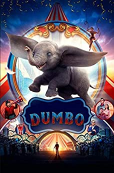 Dumbo: Screenplay by [Meredith Day]