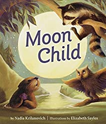 Nature Book Review: Moon Child