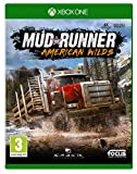 Spintires: MudRunner - American Wilds Edition (xbox_one)