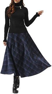 6691be7a8 Amazon.es: lana - Faldas / Mujer: Ropa
