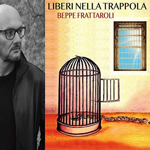 Liberi nella trappola copertina