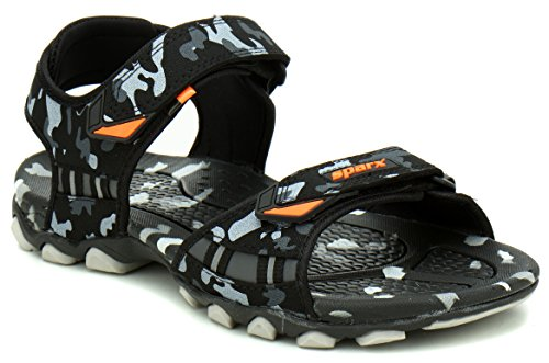Sparx Men's BKCE Sandals-9 UK/India (43.33 EU) (SS0467G)