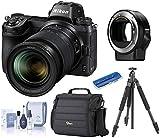 Nikon Z6 FX-Format Mirrorless Camera w/NIKKOR Z...