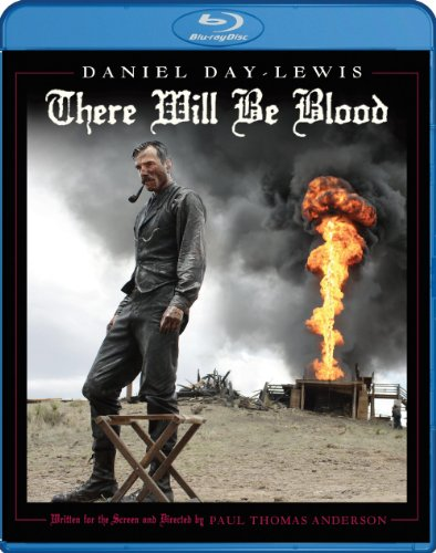 There Will Be Blood (2007) (BD) [Blu-ray]