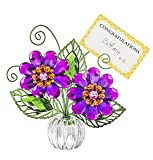 Compatible/Replacement for Ganz Crystal Expressions 4.25in Flower Daisy Posy Pot...