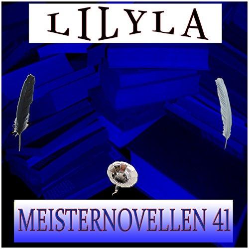 Meisternovellen 41 cover art