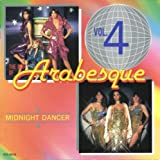 MIDNIGHT DANCER - ARABESQUE