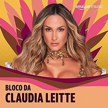 Bloco da Claudia Leitte