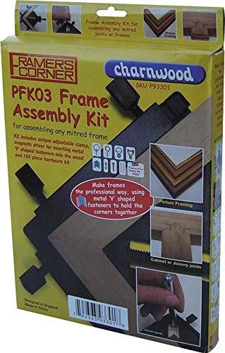 Charnwood PFK03 Picture Framing Kit No 3