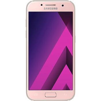 Samsung Galaxy A3 2017 Smartphone libre (4.7, 2GB RAM, 16GB ...
