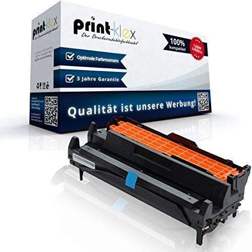 Tambor de Impresora 20000 p/áginas, Negro, OKIPAGE 14e OKI Image Drum for Okipage 14 Series