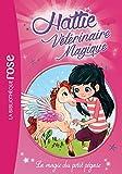 Hattie Vétérinaire Magique 05 - La magie du petit pégase