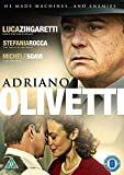 Adriano Olivetti - The Strength Of A Dream[DVD]