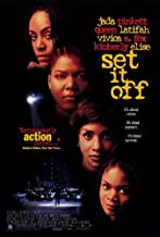 Set It Off POSTER Movie (27 x 40 Inches - 69cm x 102cm) (1996)