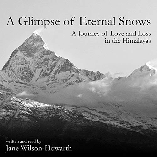 A Glimpse of Eternal Snows cover art