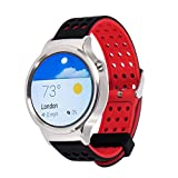 all18mm watchbands, 18mm Replacement Watch Band for Huawei Watch Active avec