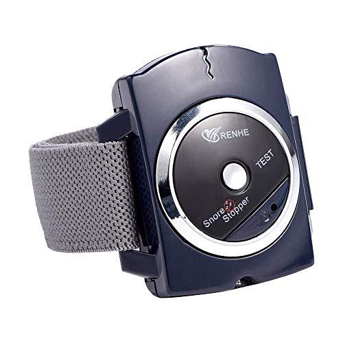 OVO Biosensor Stop Schnarchen Armband Smart Schnarchstopper, FüR Mund Breathers,Damen,Herren,Kinder,1pcs