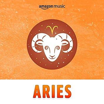 Starry Tunes: Aries