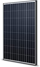Renogy 100 Watt 12 Volt Monocrystalline Solar Panel — Black Frame Sleek New Design