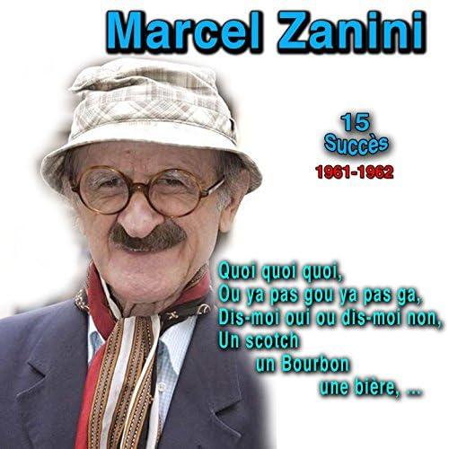 Marcel Zanini
