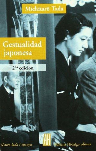 Gestualidad Japonesa Ne (EL OTRO LADO)