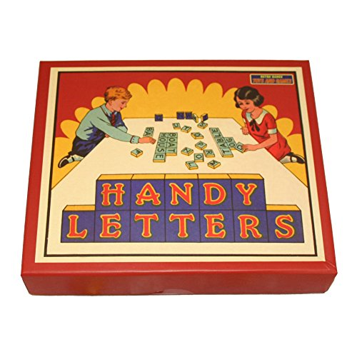 House Of Marbles Lettres