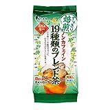 大井川茶園 国内産ノンカフェイン 19種類のブレンド茶 8g×24P×2個