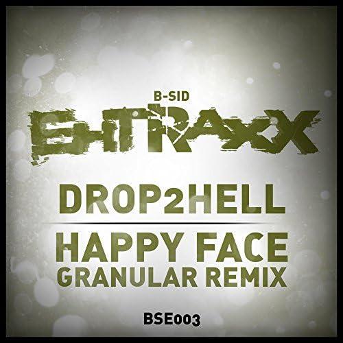 Drop2Hell and Granular