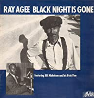 Black Night Is Gone [12 inch Analog]