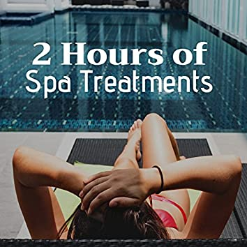 2 Hours of Spa Treatments