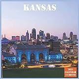 Kansas Calendar 2022: Official US State Kansas Calendar 2022, 16 Month Calendar 2022