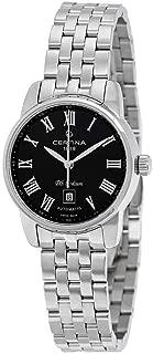 Certina DS Podium Automatic Black Dial Ladies Watch C001.007.11.053.00