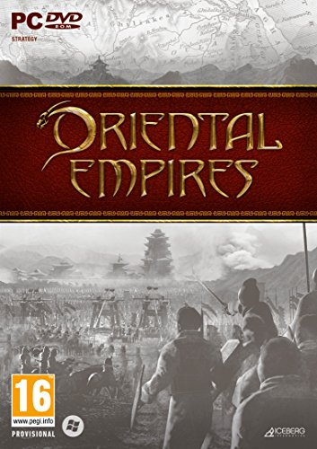 Oriental Empires (PC DVD) (New)
