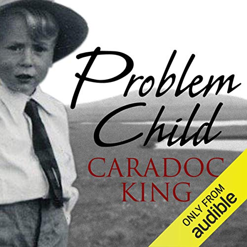 Couverture de Problem Child