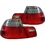 ¡SUPER OFERTA! Pilotos traseros LED con CANBUS para BMW serie 3 e46 coupe 06/2003-2006 restyling