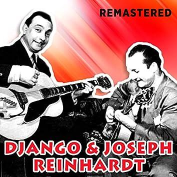Django & Joseph Reinhardt (Remastered)